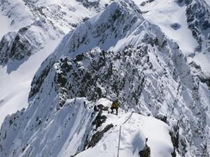 Mendiko eski irteera Martxoak 10-11-12 / Salida Esquí de Montaña 10-11-12 de Marzo.