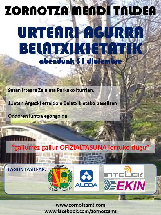KARTELA BELATXIKIETA