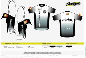Bizikletan eta Mendian ibiltzeko arropa / Ropa de ciclismo y montaña,(Running)