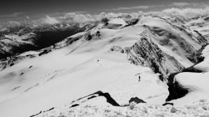 Mendiko eski irteera Apirilak 21-22 — Salida Esquí de Montaña 21-22 de Abril