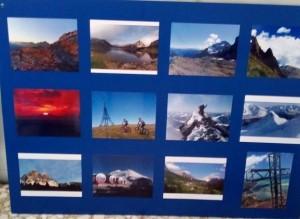 ARGAZKI ERAKUSKETA – EXPOSICION FOTOGRAFICA